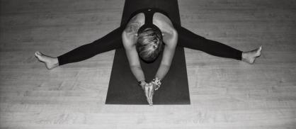 yin yoga 17