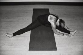 yin yoga 22