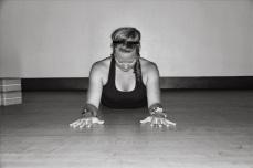 yin yoga 8