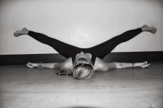 yin yoga 9